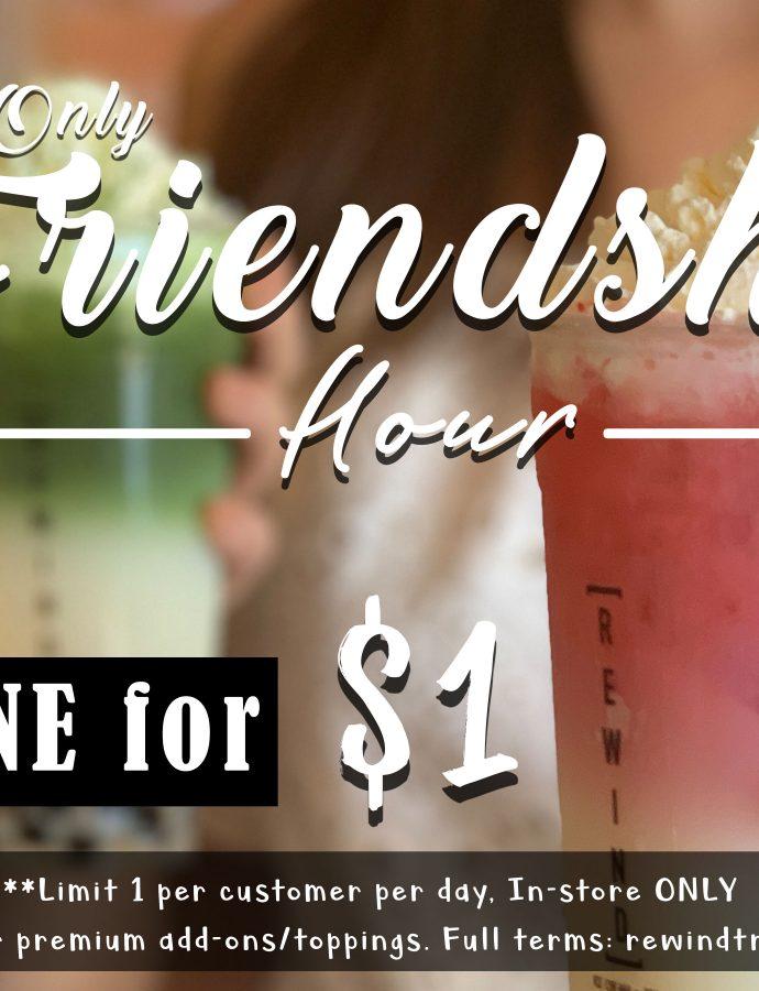 Friendship Hour